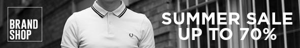 summer sale 2014 in brandshop